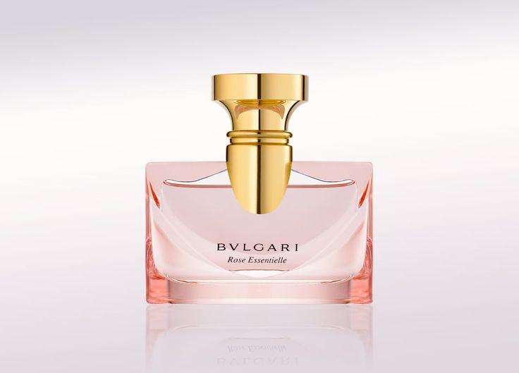 bulgari rose essentielle | Perfume Bvlgari Rose Essentielle 100ml Feminino Edp Original