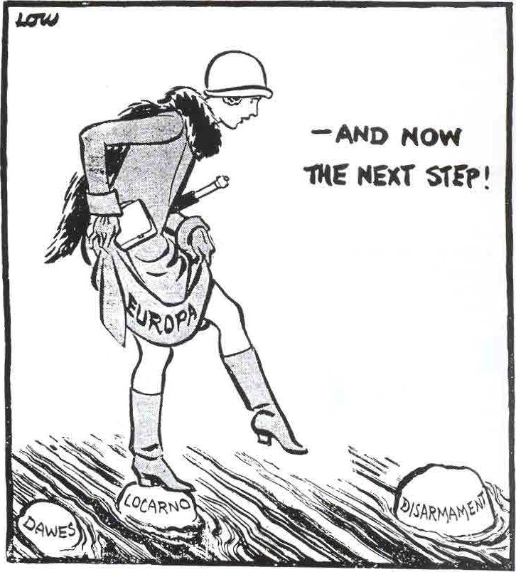 Chamberlain World War 2 Cartoons Political