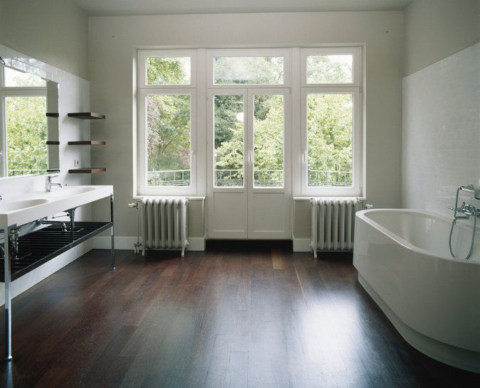 Should we install underfloor heat in the bathroom