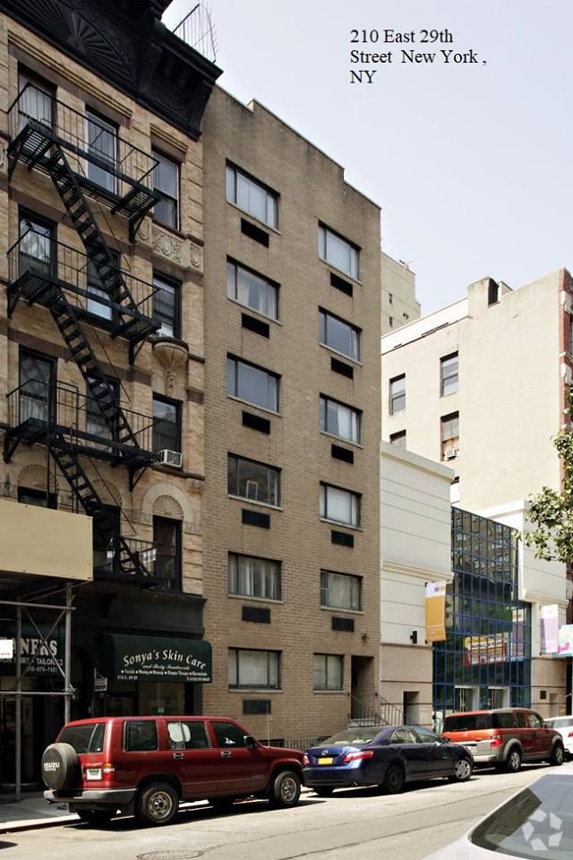 210 East 29th Street New York Ny Sigma Air Is Proud To Have