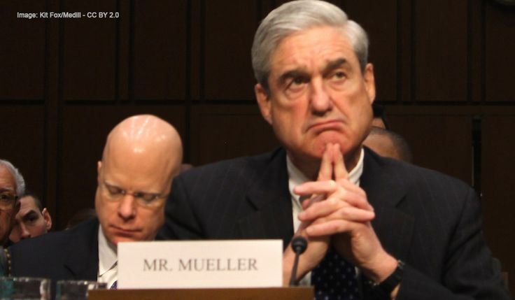 The Center for Media and Democracy signed onto a letter yesterday with 22 other government watchdog groups and ethics experts calling on senators to support two bipartisan bills designed to protect Special Counsel Robert Mueller from being fired by President Trump.