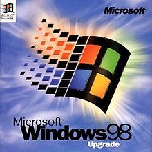 Windows 98 - Wikipedia, the free encyclopedia