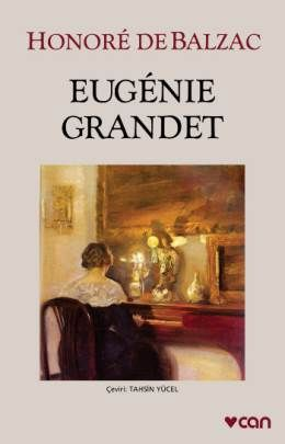 Eugenie Grandet-Can Yay. - Honore De Balzac |  D&R : Kitap