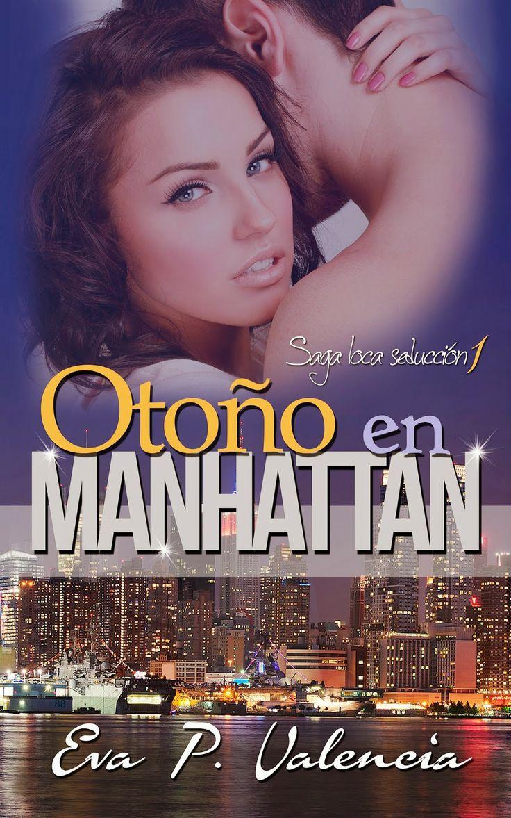 OTOÑO EN MANHATTAN: Prólogo y Primer Capítulo de la Saga