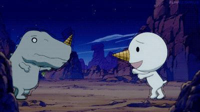 Plue from Fairy Tail/Rave Master | Anime Amino