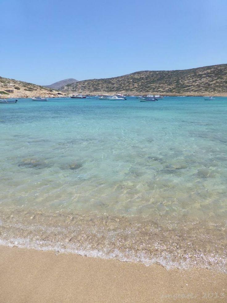 Kalotaritissa Amorgos