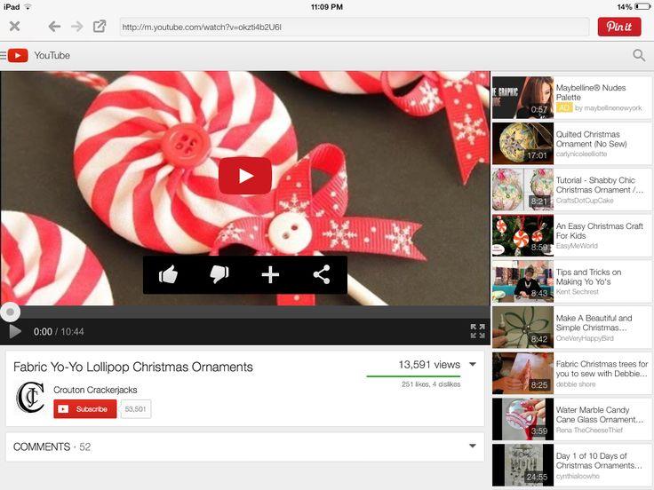 youtube watch v e ocgblej1w: