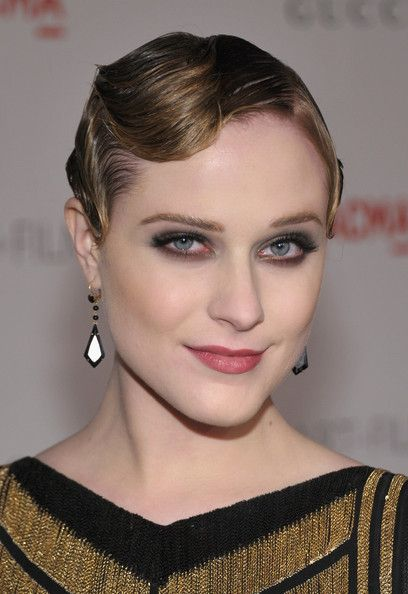 Evan Rachel Wood Photo - LACMA Art + Film Gala Honoring Clint Eastwood And John Baldessari Presented By Gucci