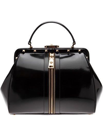 VERSACE - satchel bag