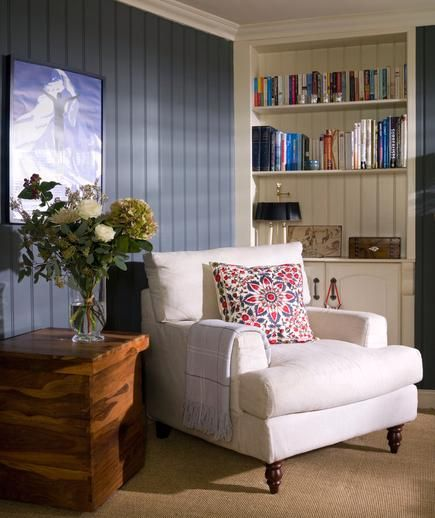 Decorate Small Reading Area: 344 Best Nooks & Niches Images On Pinterest
