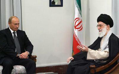 Rusiya prezidenti Vladimir Putin noyabrın 23-də İrana gedəcək.