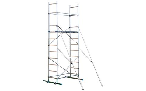 Storage Design Limited - Steps & Ladders - Ladders - Combination Ladders - Access Towers