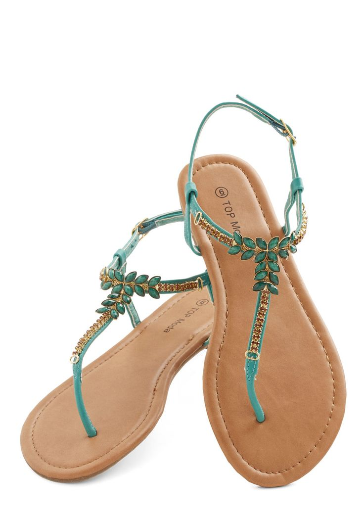 these would be great paired with a cute sundress or maxi