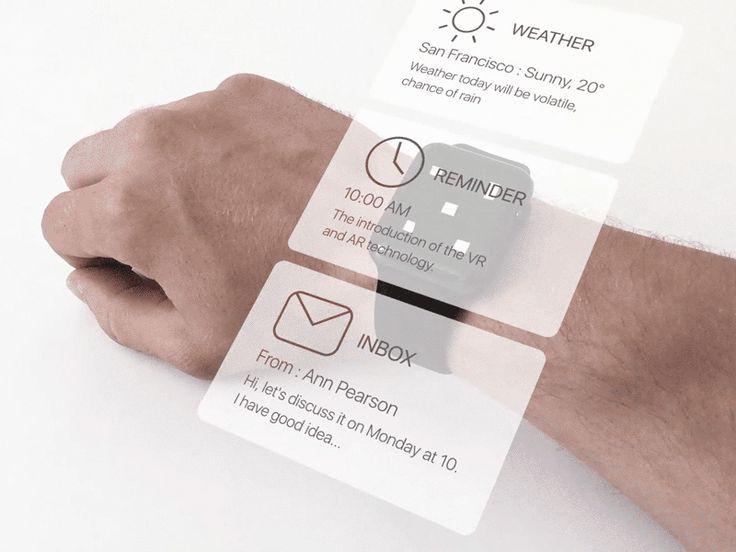 UI Interactions of the week #32 — Muzli -Design Inspiration
