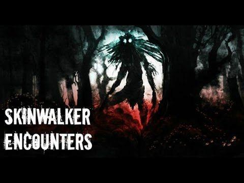 navajo skin walker encounters dating