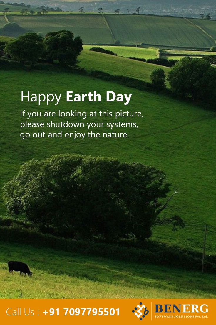 ‪#‎Happy‬ ‪#‎Earth‬ ‪#‎Day‬ http://goo.gl/AitjyI Live with Nature ‪#‎BenErg‬