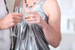 Vins et champagnes, des invités de marque