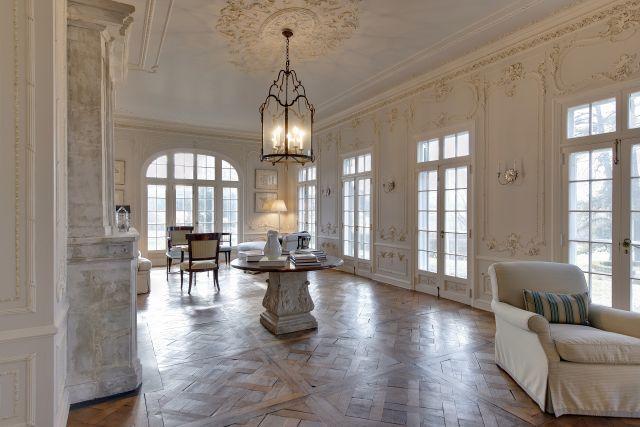 Historic Properties for Sale - LES BICHETTES