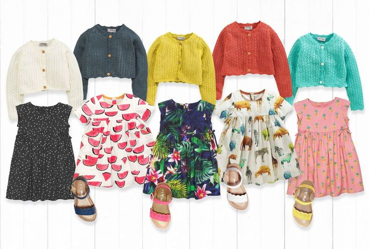 Spring Forward | Younger Girls 3mths–6yrs | Girls Clothing | Next Official Site - Page 8