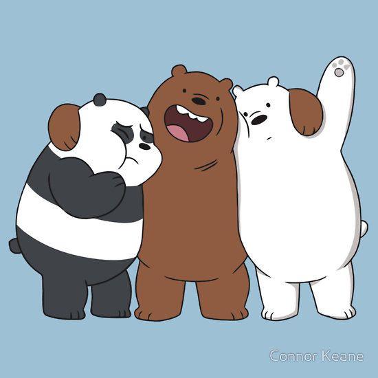 Bear Bros For Life