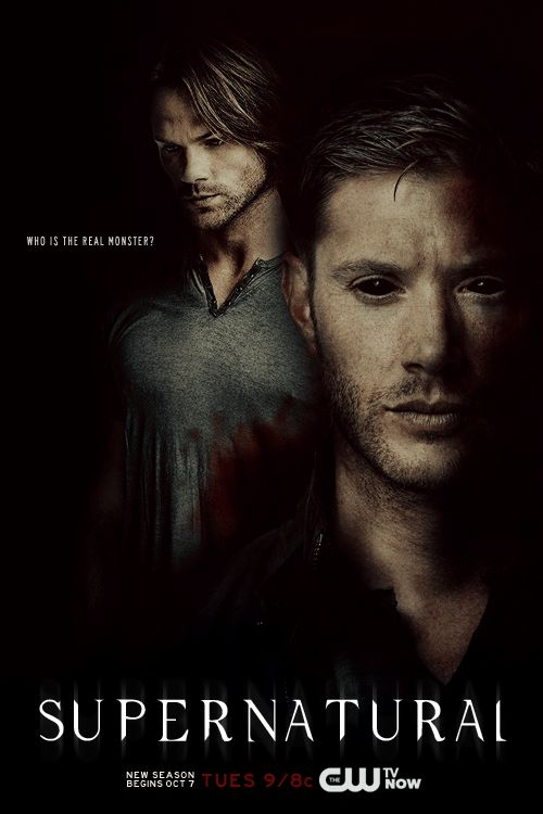 411 best images about Supernatural: Posters on Pinterest ...