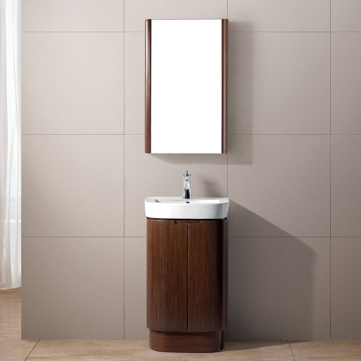 24 Inch Wooden Bathroom Vanity And Sink Without Top Wood Frame Bathroom  Mirror Big Grey Ceramic80 best Vanities   29  and smaller images on Pinterest   Bathroom  . 24 Bathroom Vanity Without Top. Home Design Ideas