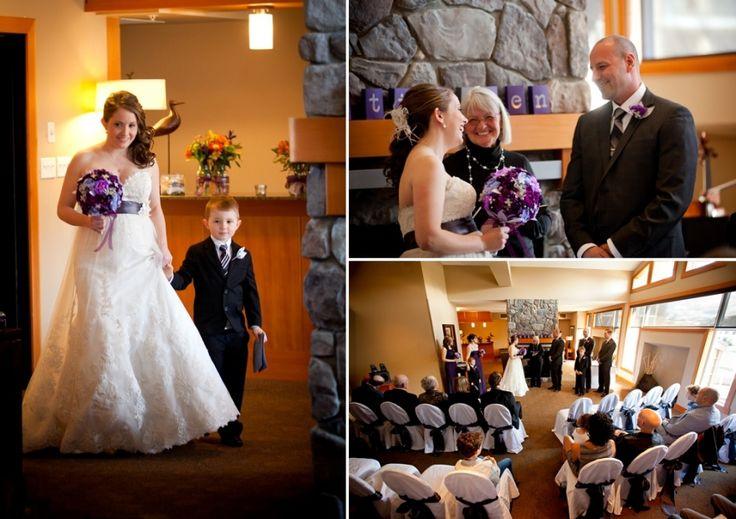 Beautiful Beach Club Resort Wedding | Ashley and Brandon Photography