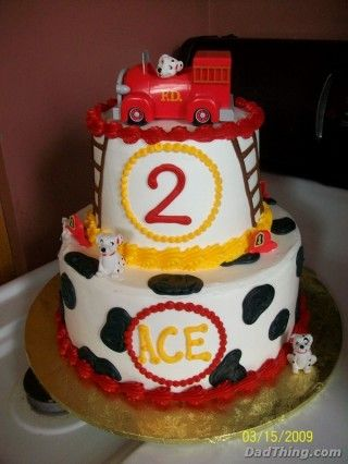 fire truck birthday cake 17 best ideas about truck cakes on 4071