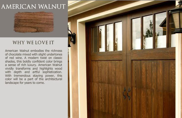 Old Masters Wood Stain American Walnut  Old Masters Wood