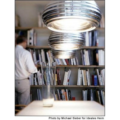 Splugen Brau Pendant, Splugen Brau Pendants & FLOS Lighting | YLighting