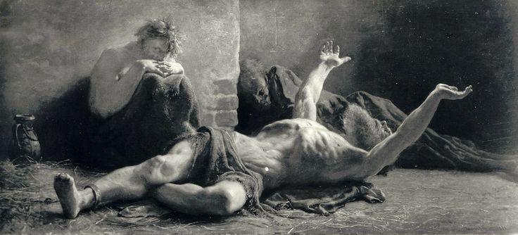 Wojciech Gerson - Deprived of Hope