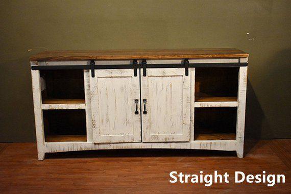 Single Double Mini Barn Door Hardware Kit Cabinet Tv Stand Etsy Interior Barn Doors Mini Barn Door Hardware Mini Barn