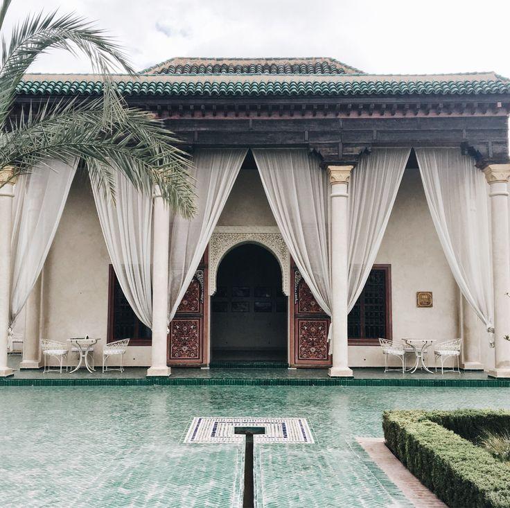 Le Jardin Secret (Marrakech, Morocco): Top Tips Before You Go (with Photos) - TripAdvisor