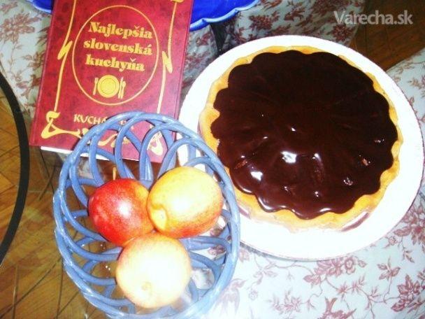 Torta starej mamy (fotorecept)