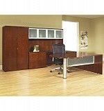 Kenwood Timber Veneer Executive Furniture Range
