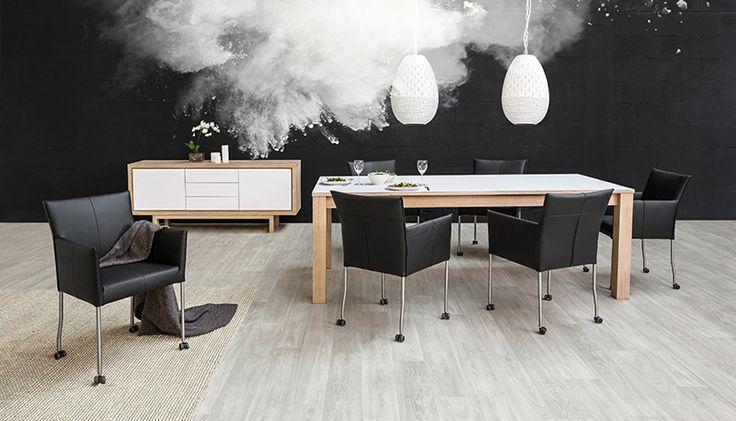 Chili white  Danish Interior Design Budapest
