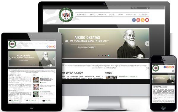 Aikido webpage