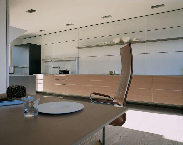 37 best images about b3 la cuisine espace de vie on pinterest coins assemblages and plan de for Bulthaup cuisine