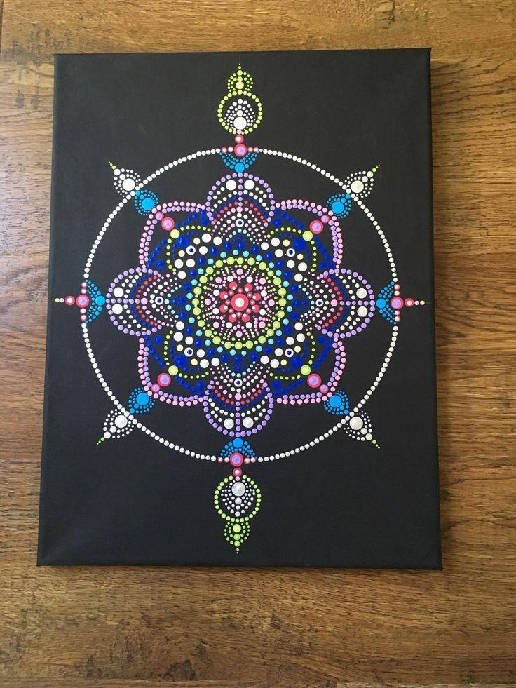 Gyroscope Mandala