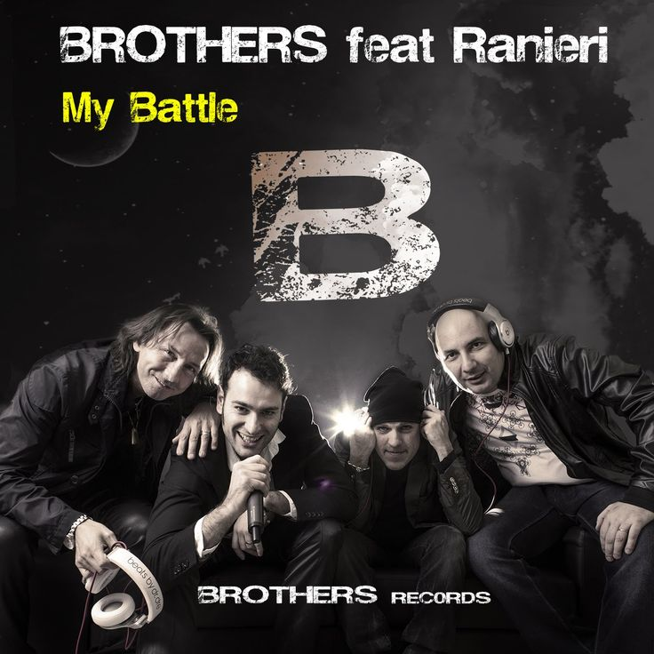 Brothers feat Ranieri - My Battle (Original Mix) Official Video