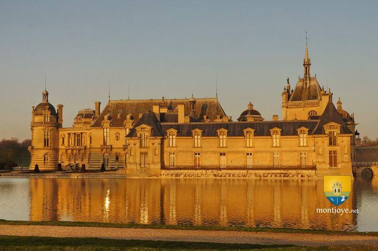 Les 15 meilleures images du tableau pierre chambiges - Architecte chantilly ...