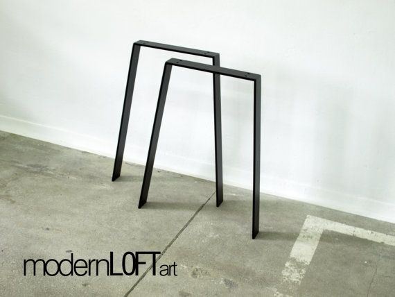 Legs Table Base Table Runners Table Legs Steel Industrial Loft Table
