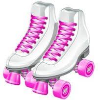 Resultado de imagen para patines dibujo vector