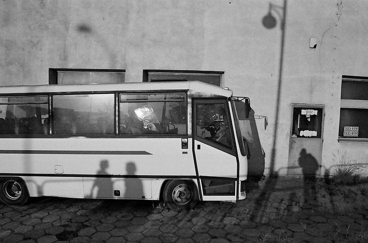 Katowice 2012 Ilford HP5+400