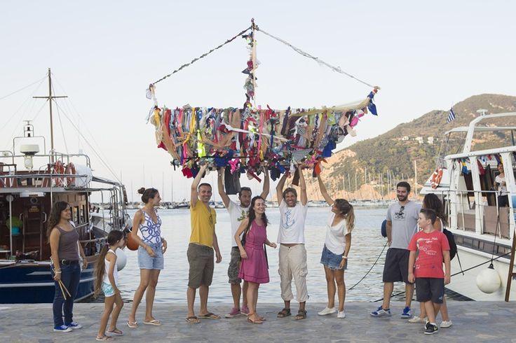Στη Σκόπελο συνέβη κάτι μαγικό! - http://parallaximag.gr/thessaloniki/reportaz/festival-skopelos