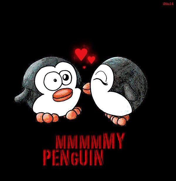 Penguin Love Quotes. QuotesGram by @quotesgram