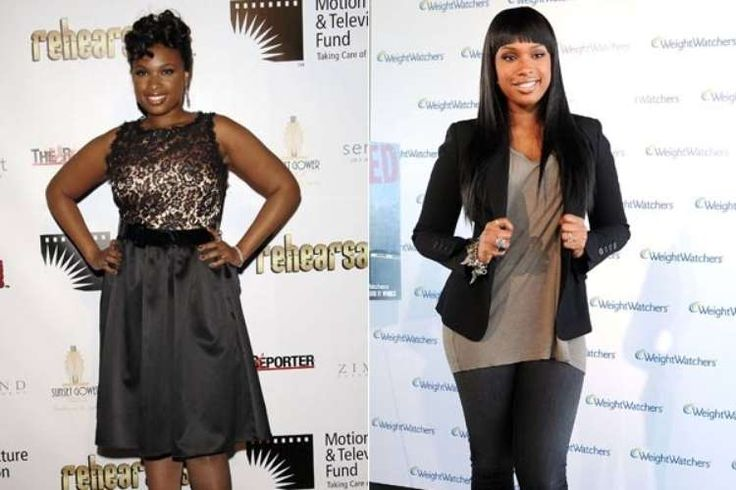 JENNIFER HUDSON   #FAMOSAS #TRANSFORMACION #BIGSIZE #SMALLSIZE #BEFORE #NOW #THEN #NOW #GORDAS  #FLACAS
