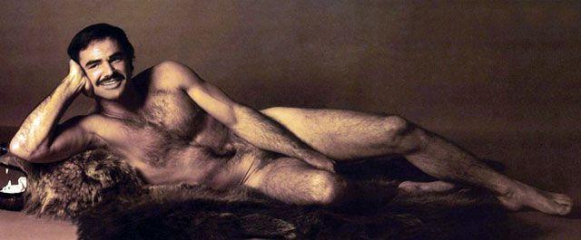70s Men - Burt