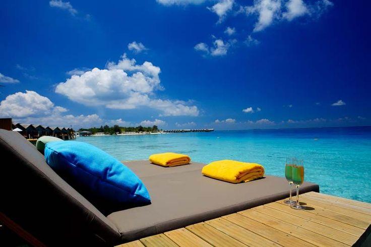 © Centara Ras Fushi Resort & Spa (Maldives) - Photos Gallery :: IHNBT