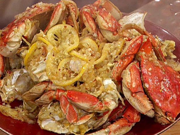 Emeril Lagasse Lobster Cakes